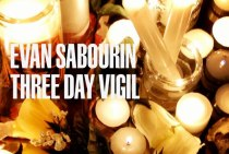 three day vigil